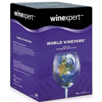 World Vineyard Australian Grenache/Shiraz/Mourvdre with Grape Skins