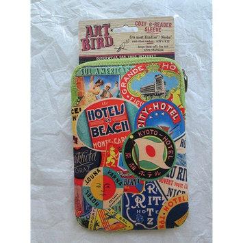ArtBird LLC Traveler Sleeve for iPad mini (R016)