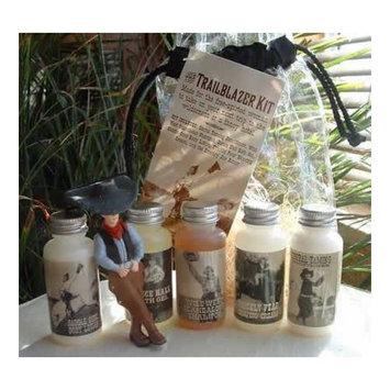 Trailblazer Kit by Side Saddle