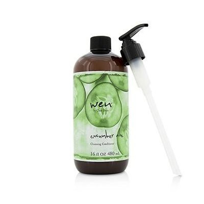 Wen Cucumber Aloe Cleansing Conditioner (For All Hair Types) 480ml/16oz