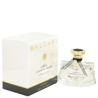 Bvlgåri Mön Jäsmin Noïr Perfüme For Women 2.5 oz Eau De Parfum Spray + a FREE Body Lotion For Women