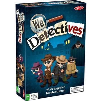 Tactic Games Tactics Games - We Detectives
