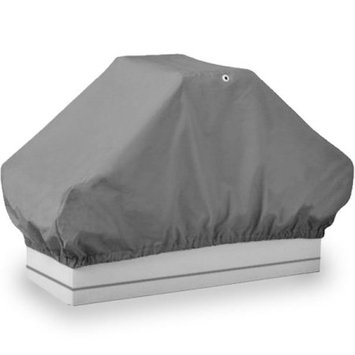 Boat Seat Cover Back to Back Double Seat Storage Cover - 50