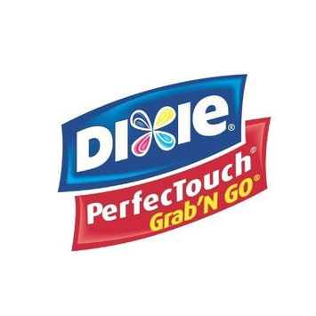Dixie Perfectouch Disposable Hot Cups, 12 OZ Cups (150 Count)