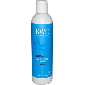 2 Pack Of Beauty Without Cruelty Facial Balancing Toner