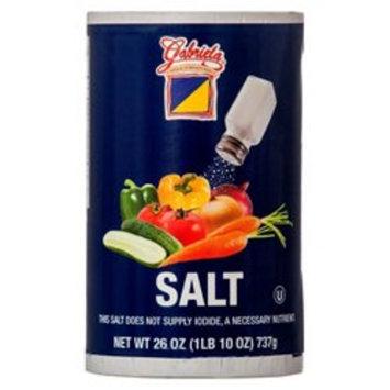 Wholesale GABRIELA SALT 26Z