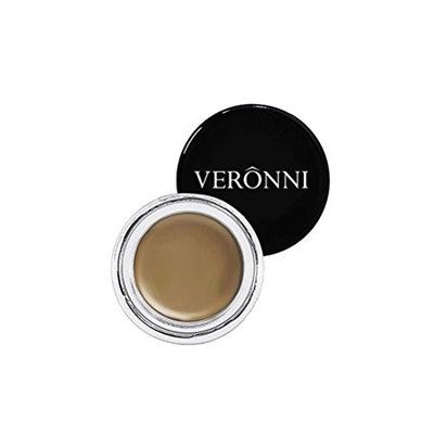 Eyebrow Dye Cream, Waterproof Long Lasting Eyebrow Tinting Gel Eye Brow Dye Cream for Makeup (Blonde)