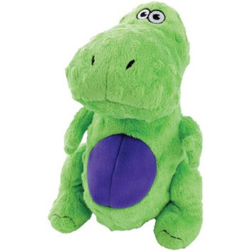 GODOG JUST FOR ME T-REX DOG TOY