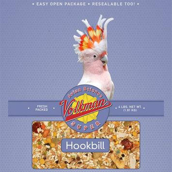 Volkman Avian Science Super Hookbill Seed Diet 20 Lb (9.07 Kg)