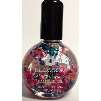 Blossom Scented Cuticle Oi - Lavender 1 Oz