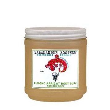 Almond Apricot Body Scrub V'TAE Parfum and Body Care 23 oz. Scrub