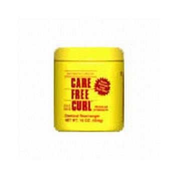 Care Free Curl Chemical Regular Rearranger 16 oz. Jar