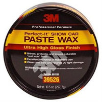 3M Perfect-It Show Car Paste Wax 10.5 oz