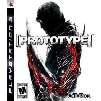 Activision Prototype (PS3) - Pre-Owned