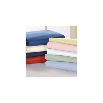 Portable Crib Sheet Poly/Cotton - Color: Off White