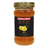 Packed For Ofd GOLCHIN QUINCE JAM