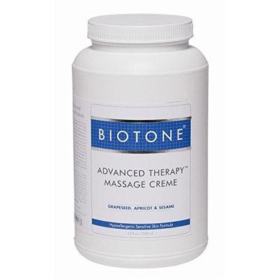 Advanced Therapy Massage Cream - Half Gallon By Biotone