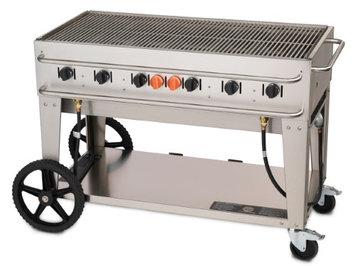 Crown Verity Pro Series CV-RCB-48 56