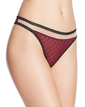 else Hidden Layer Thong #Ec-345T
