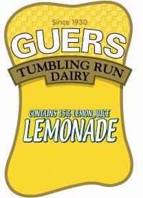 Guers Dairy Guers Lemon Gal