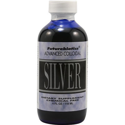 FutureBiotics Advanced Colloidal Silver - 4 fl oz - HSG-359620