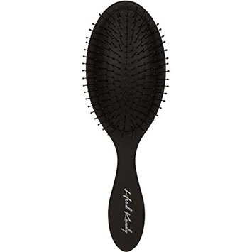 Wet/Dry Detangle Brush (Black)