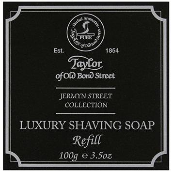 Taylor of Old Bond Street Jermyn Street Shaving Soap Refill 100g [Jermyn Street]
