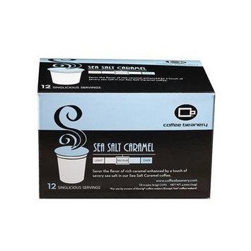 Sea Salt Caramel Singlicious® Servings