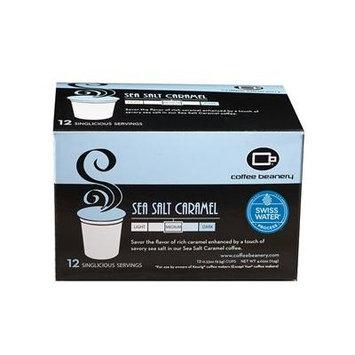 Sea Salt Caramel SWP Decaf Singlicious® Servings
