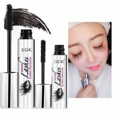 4D Mascara Cream Makeup Lash Cold Waterproof Mascara Eye