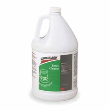 3M Carpet and Upholstery Cleaner,1 gal