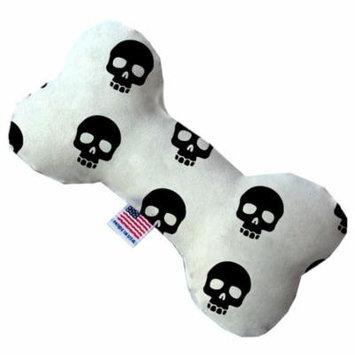 Skulls 10 inch Bone Dog Toy