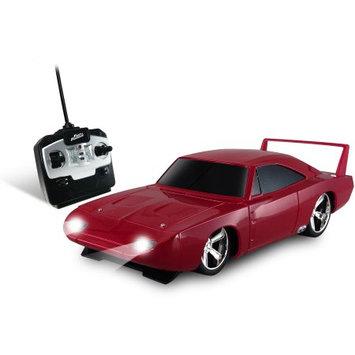 Nkok Fast & Furious Dom's Dodge Charger Daytona 1:24 R/C Vehicle