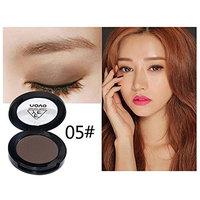 Creazy NOVO Glitter Shimmering Colors Eyeshadow Metallic Eye Cosmetic