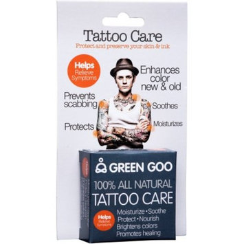 Green Goo Tattoo Care 1.82 oz