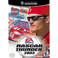 Electronic Arts NASCAR Thunder 2003 (used)