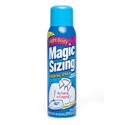 Magic Sizing Spray Light Body 20 oz Cans (Pack of 6)