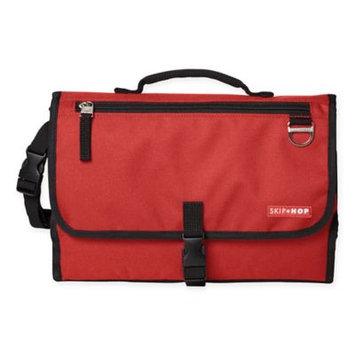 Skip Hop - Pronto Signature Diaper Bag (Red) Diaper Bags
