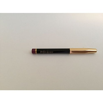 Yves Saint Laurent Lip Liner Pencil #6 - Natural, Deluxe Travel Size, 0.02 oz