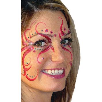 EZ Mardi Gra Fantasy Halloween Makeup Kit
