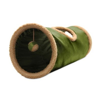 DogHaus Collapsible Cat Tunnel