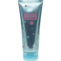 CURIOUS BRITNEY SPEARS by Britney Spears SHOWER GEL 6.8 OZ (Package Of 4)