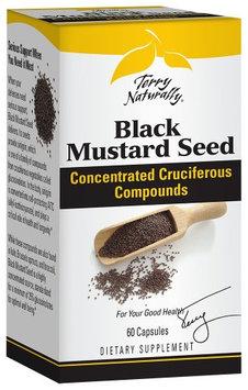 Europharma Terry Naturally Black Mustard Seed EuroPharma (Terry Naturally) 60 Caps