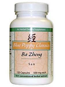 Ba Zheng San 120 caps by Blue Poppy