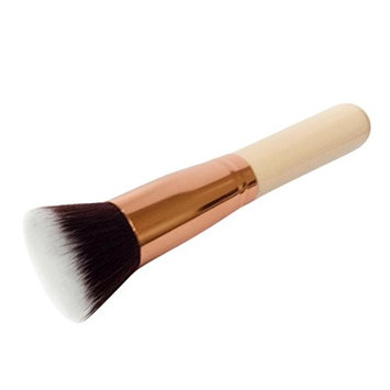 synthetic hair Makeup Brush Cosmetic Brushes Face Nose Powder Foundation Tool