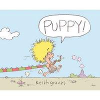 Puppy! : A Picture Book