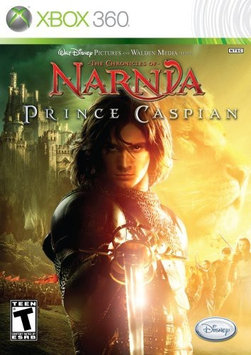 Desigual The Chronicles of Narnia: Prince Caspian - PRE-OWNED - Xbox 360