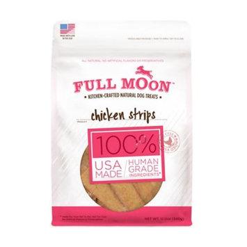 Full Moon 12 oz. Chicken Strips Dog Treats