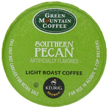 Green Mountain Coffee Southern Pecan, K-Cup for Keurig Brewers, 24-Count (Pack of 2)