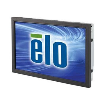 ELO Touch Solutions E855244 Open-Frame Touchmonitors 1940L IntelliTouch Plus - LED monitor - 19 - open frame - touchscreen - 1366 x 768 HD - 225 cd/m2 - 1000:1